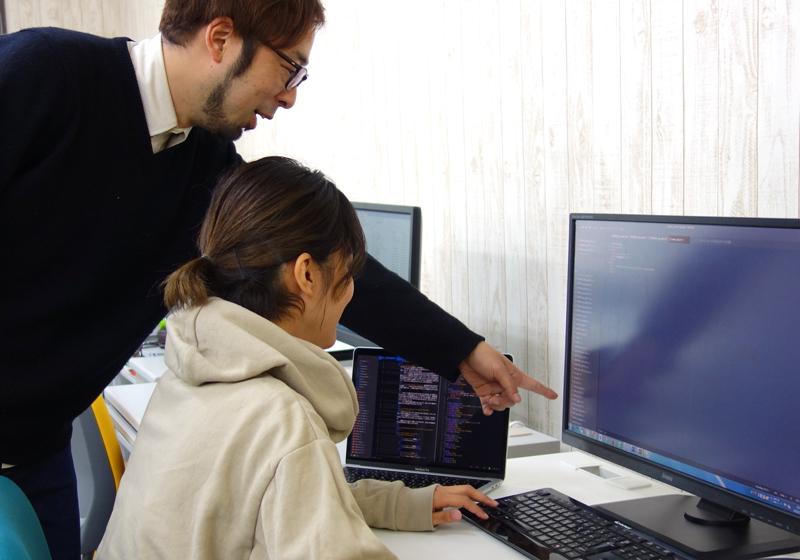 HTMLコーダー/フロントエンドエンジニア募集